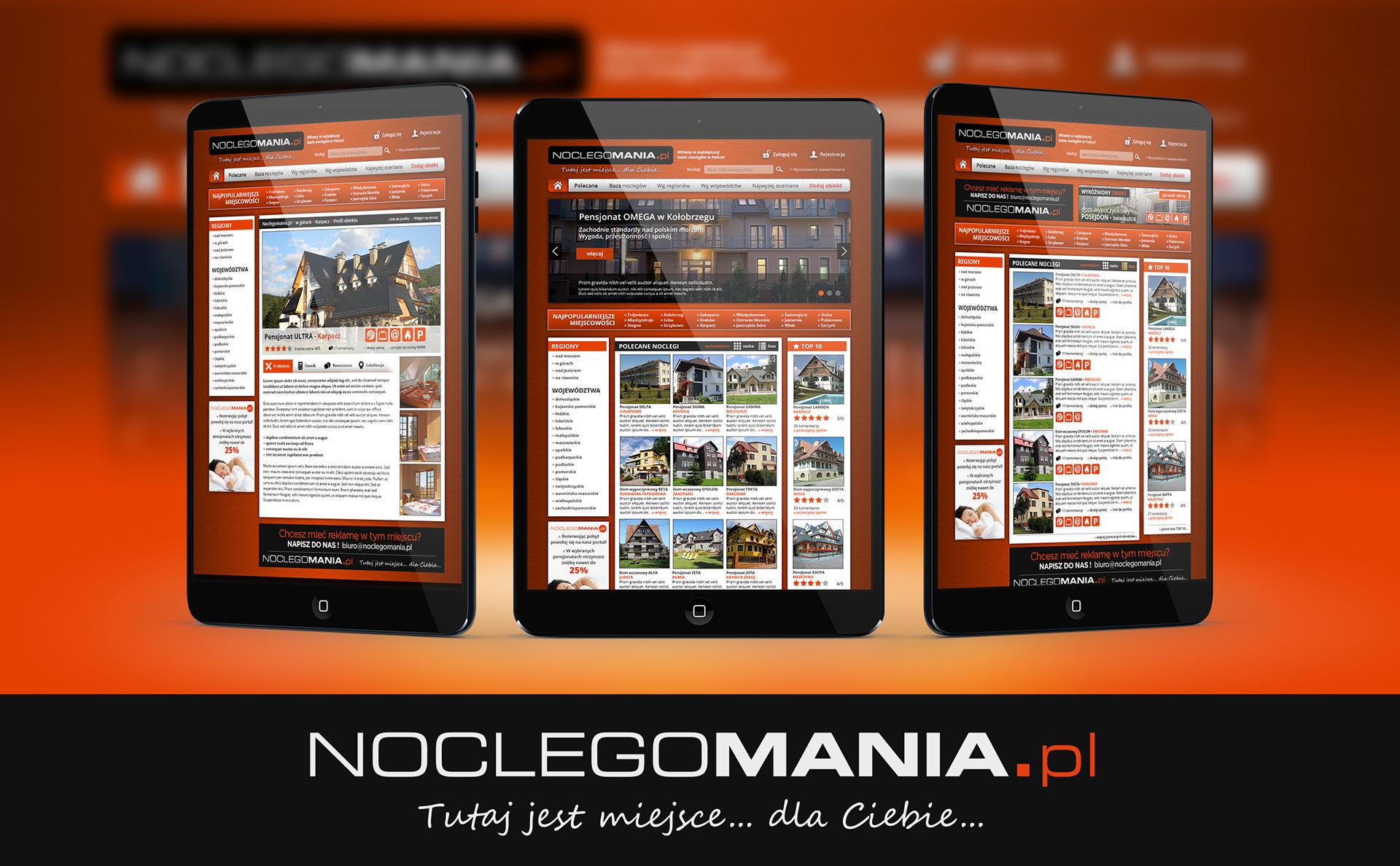 Noclegomania